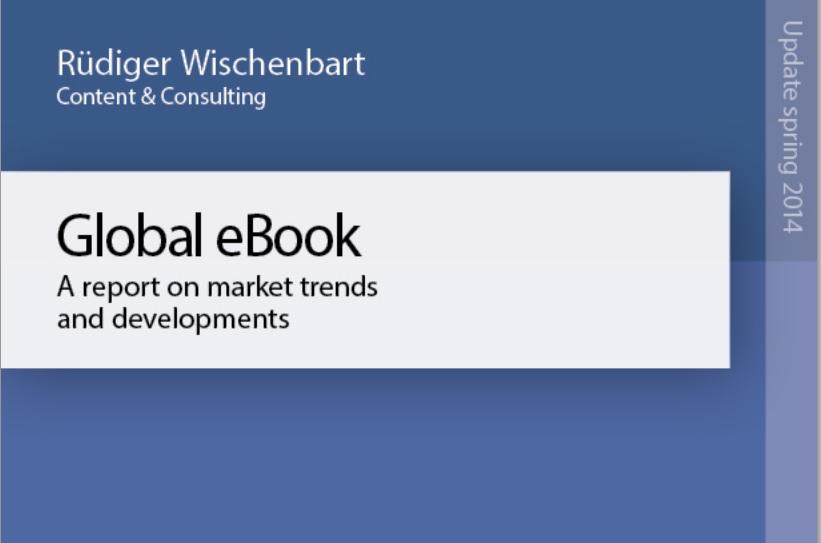 global ebook report