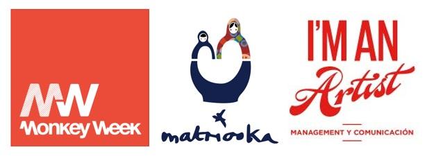 Logo festivales 2015