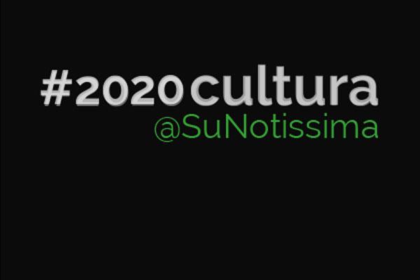 Política Digital #2020Cultura