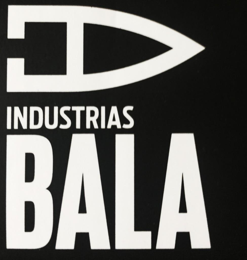 Logo Industrias Bala