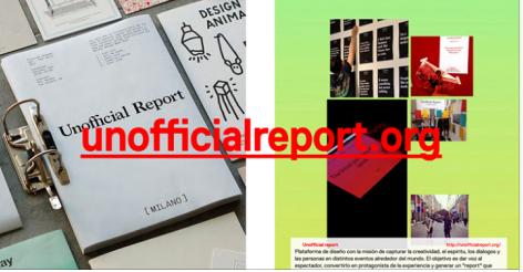 unofficialreport