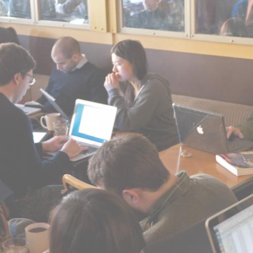 Impact Hub de Amsterdam busca Community Manager