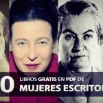 80 libros gratis pdf mujeres escritoras2