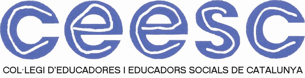 CEESC (Col·legi d'Educadores i Educadors Socials de Catalunya)