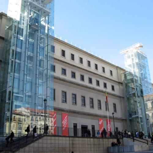 Coordinador/a de Educación y Públicos en Museo Nacional Centro de Arte Reina Sofía