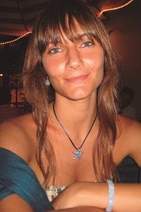 Raquel Mayorga