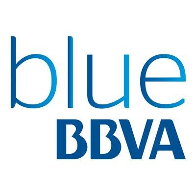 blueBBVA
