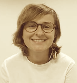 Claudia Gordo