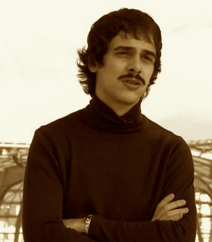 Jon Aguirre