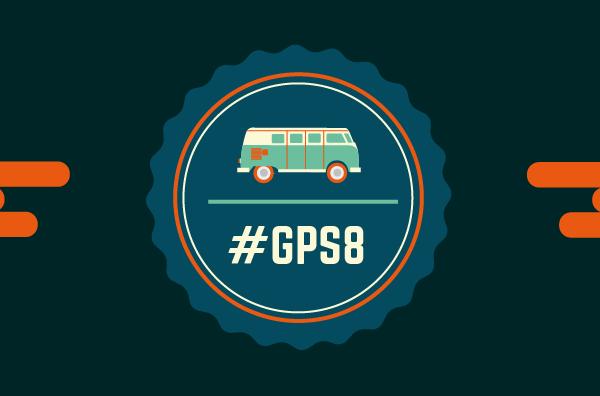 NUEVA CONVOCATORIA DE GIRANDO POR SALAS #GPS8
