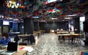 Imagen: Impact Hub Madrid