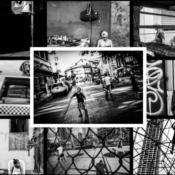 Certamen Internacional de Fotografía Urbana Blipoint de Mulafest