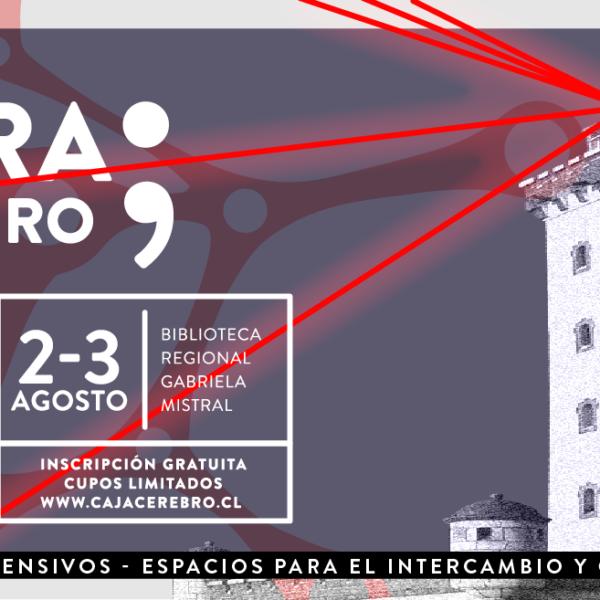 Caja Cerebro –  La Serena 2018