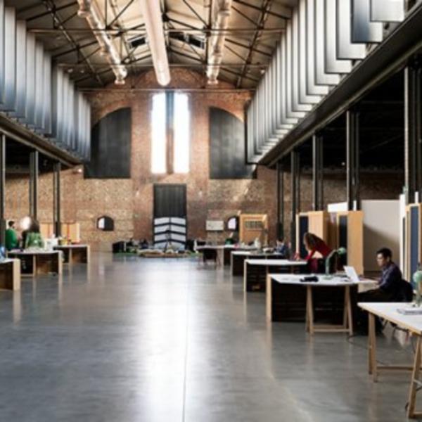 Convocatoria de residencias de producción artística de Matadero Madrid