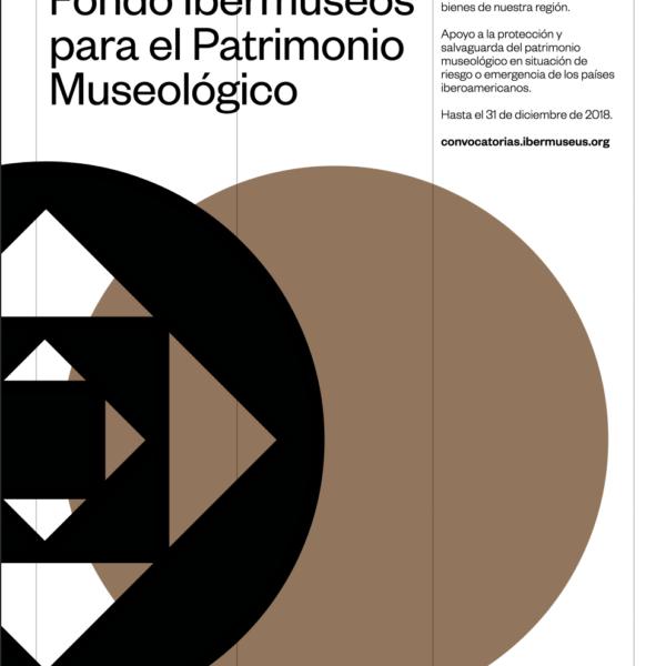 Fondo Ibermuseos para el Patrimonio Museológico