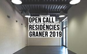 graner open call