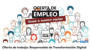 responsable de transformación digital