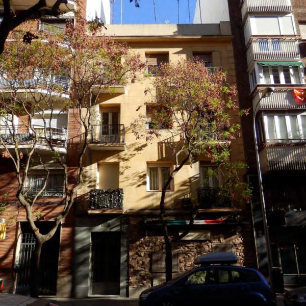 3a convocatoria de cesión de espacios vacíos de la Comunidad de Madrid para usos culturales
