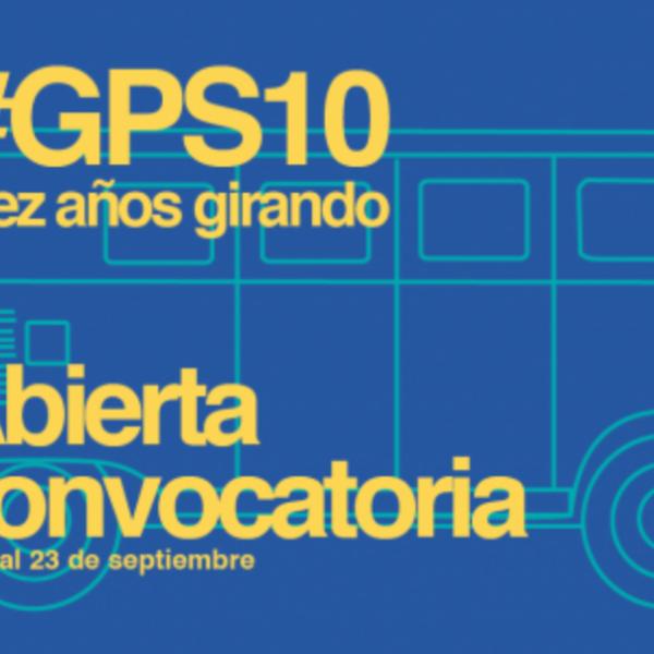 Convocatoria #GPS10