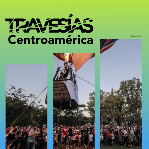 Arranca Travesías en 7 países de CentroAmérica.