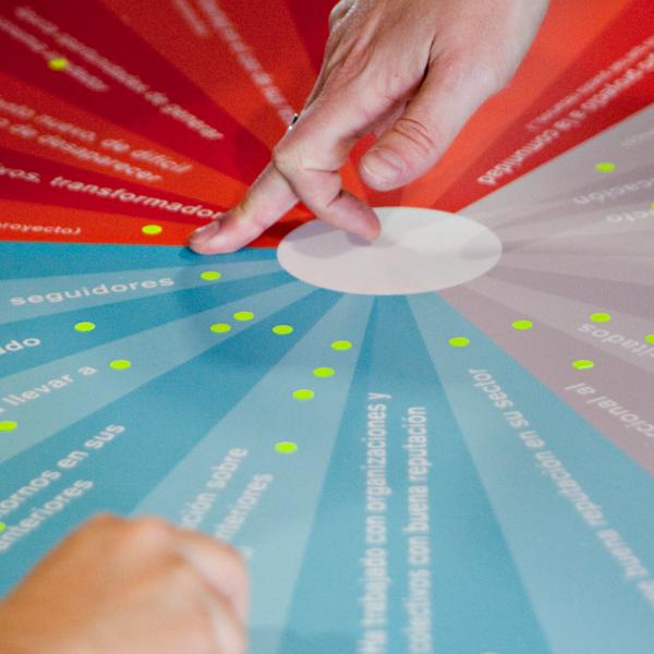 Platoniq+Fundación Goteo buscan responsable de comunicación estratégica