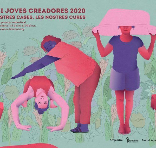 Premio Jóvenes Creadoras 2020