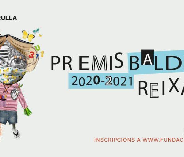 Premios Baldiri Reixac